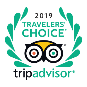 TripAdvisor Travellers' Choice Awards 2019